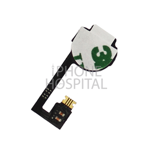 Home-Button Flex-Kabel für iPhone 4
