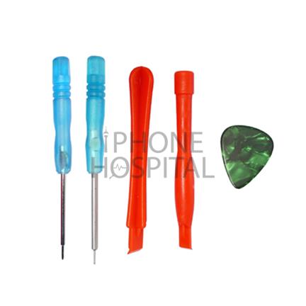 5-Teiliges Werkzeug-Set für iPhone, iPod touch & iPad