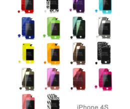 iPhone 4S Display Umbaukits
