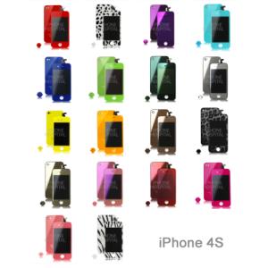 iPhone 4S Display-Umbaukits