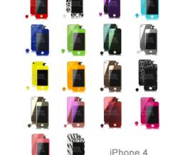iPhone 4 Display Umbaukits